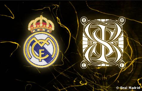 real madrid logo 2010. Realmadrid.com has a special